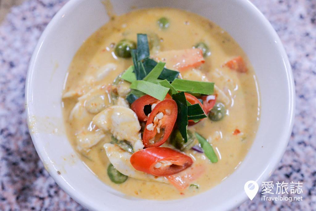 清迈泰国厨艺学校 Mama Noi Thai Cookery School (43)
