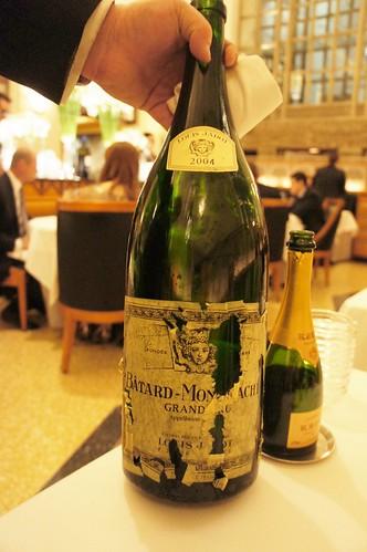 Bâtard-Montrachet Grand Cru 2004