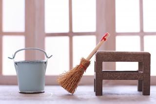 掃除 by photoAC