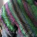 Magrathea shawl