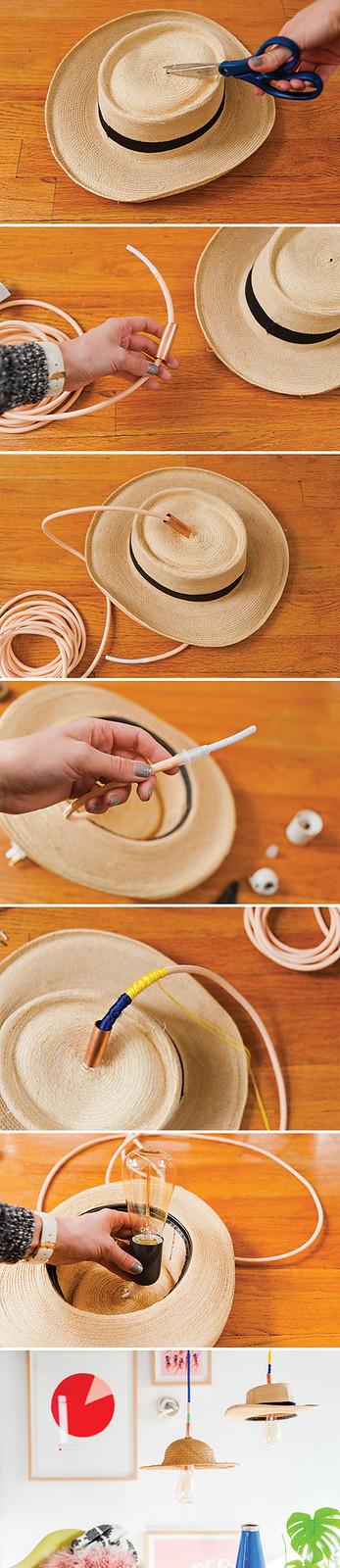 06-diy-lampara-sombrero