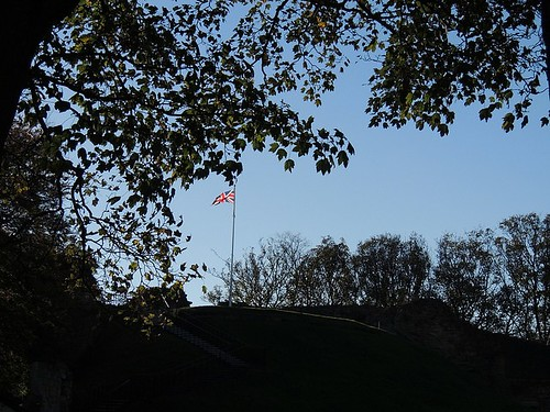 Pontefract Castle7