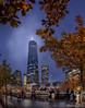 Torre de la Libertad, New York