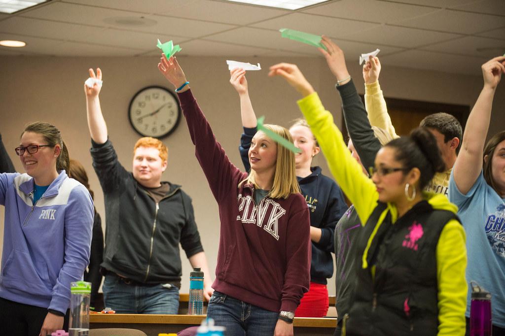 Kansas Teacher of the Year Presentations - February 2, 2016