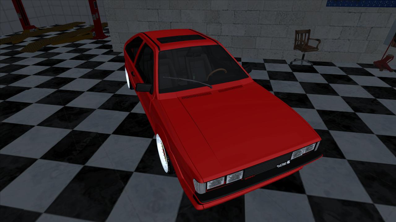 Misterio Garage - Bmw E36 24209420092_919f57bd49_o
