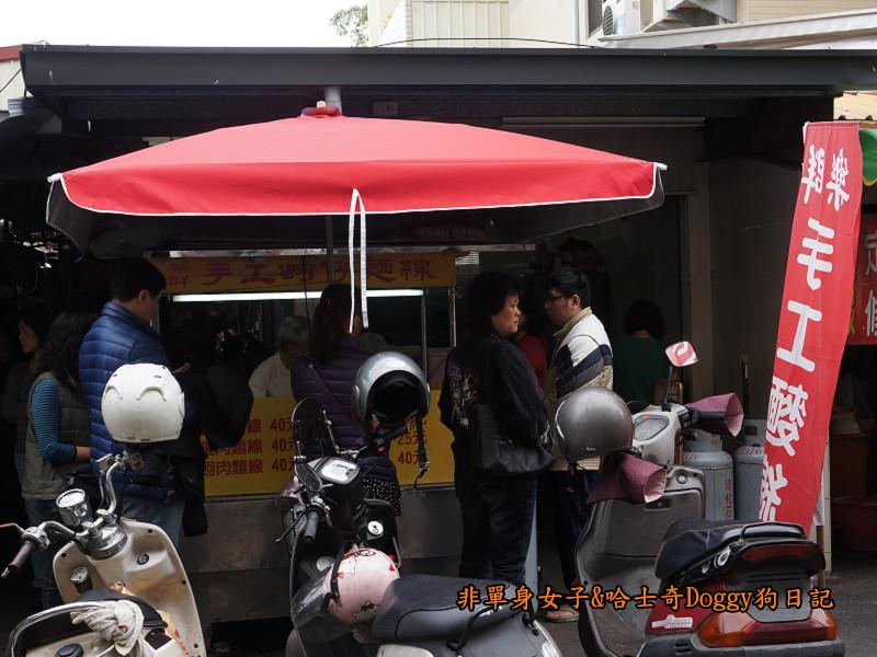 台中文學館&台中文學公園&第五市場美食30