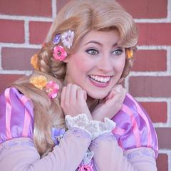 🌸💜 #rapunzel#tangled#disney#tokyodisneyland#disneyland#disneypic#...
