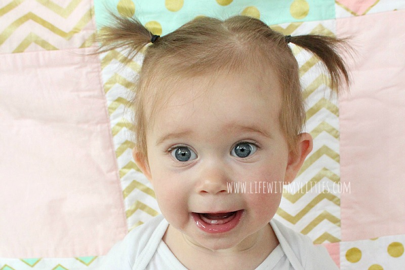 Hairstyles Girl Babies: Baby And Toddler Girl Hairstyles