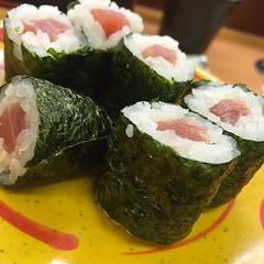こんにちは、寿司頭デスw