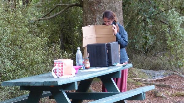 On améliore les techniques de camping