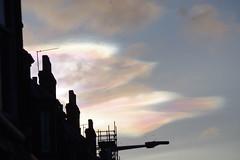 Nacreous Clouds 2