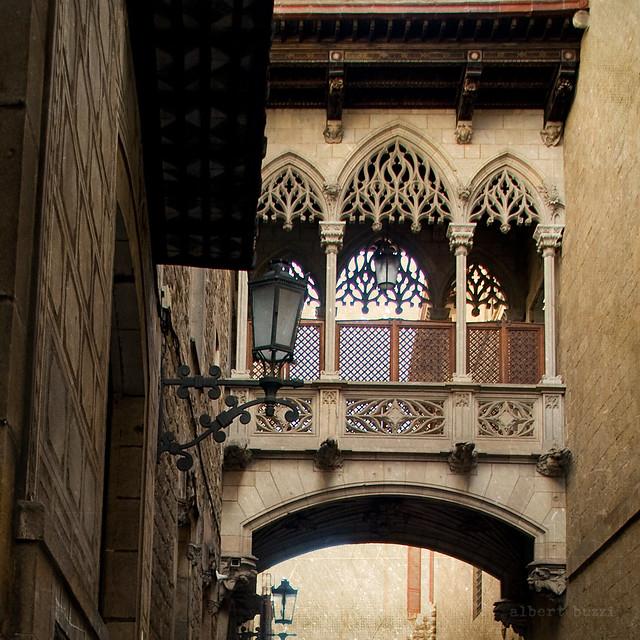 bBcn040: Barcelona - Ciutat Vella - El Gòtic