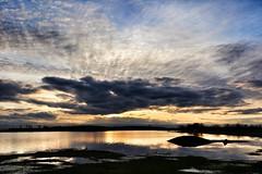 Stalworth Steveston Sunset