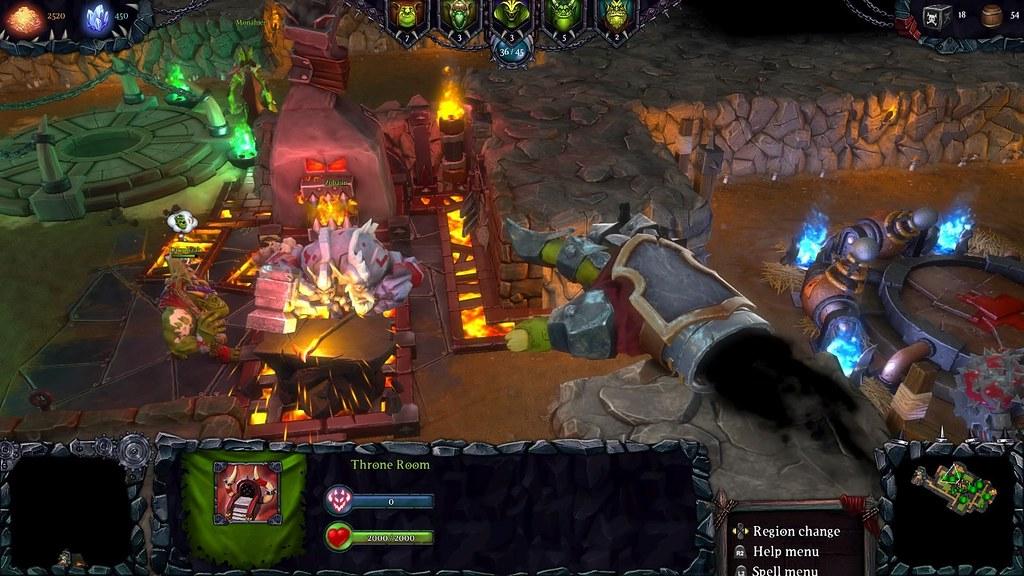скачать Dungeon 2 торрент - фото 3