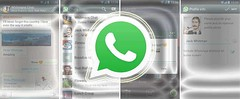 WhatsApp Messenger APK 2.12.367 Messenger-App