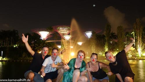 Singapur-2016