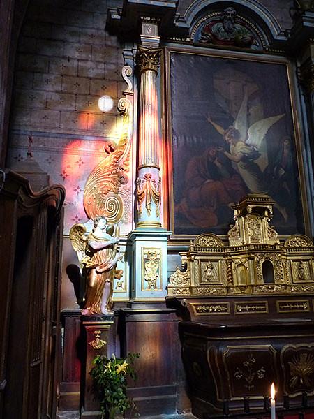 l'église saint jacques 1