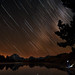 Celestial Patience At The Oxbow Bend by Mike Berenson - Colorado Captures