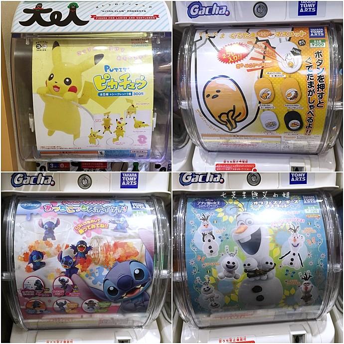 22 東京 原宿 表參道 KiddyLand 卡娜赫拉的小動物 PP助與兔兔 史努比 Snoopy Hello Kitty 龍貓 Totoro 拉拉熊 Rilakkuma 迪士尼 Disney