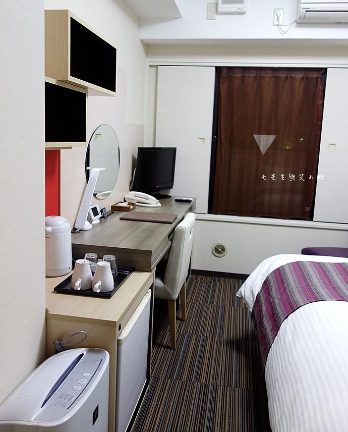 9 HOTEL MYSTAYS 淺草 ASAKUSA 有即時中文客服很方便