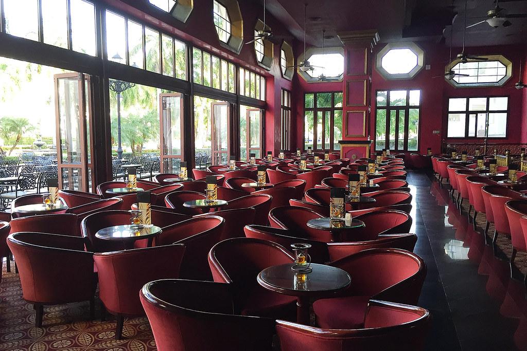 Riu Palace Riviera Maya - Theater
