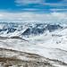 Rockies by stilldavid