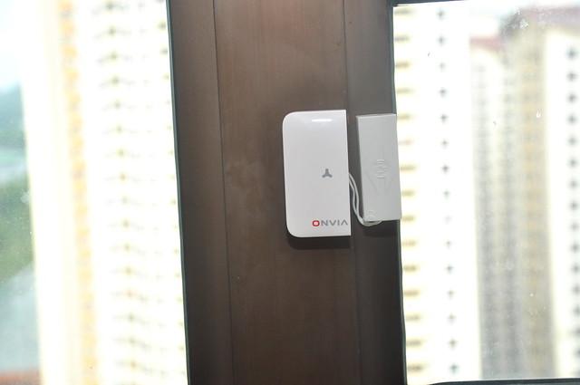 ONVIA VEDO S2 DIY Wireless Alarm System 8