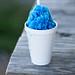 Blue Snoball