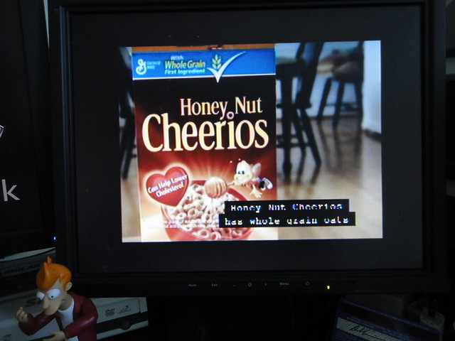 Watching full screen on Power Mac G3