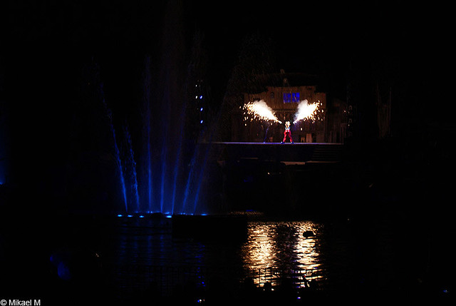 Wild West Fun juin 2015 [Vegas + parcs nationaux + Hollywood + Disneyland] - Page 10 25693490090_3216fcde92_z