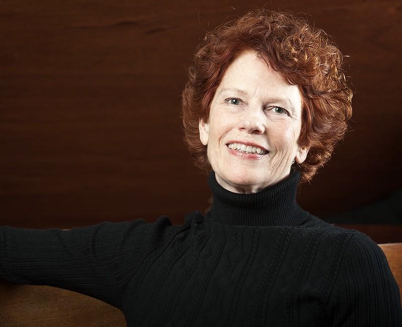 Deborah J. Anderson