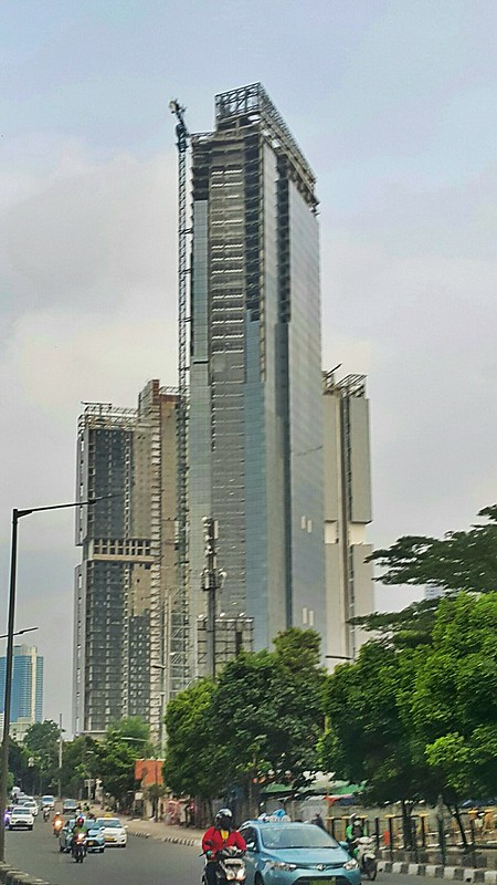 Jakarta ciputra world jakarta 2 4 tower to page 52 chapter 1 gumiabroncs Images