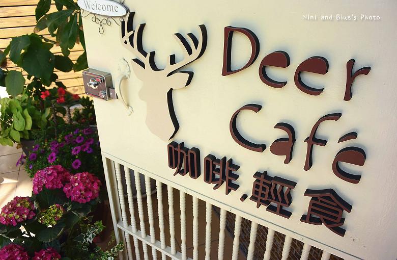 一中街早午餐迷鹿咖啡deercafe02