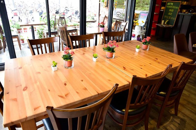 Artr Private Kitchen 台電大樓美食餐廳早午餐推薦 (3)