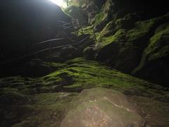 Creta, Psychroeus - cueva Dicteon