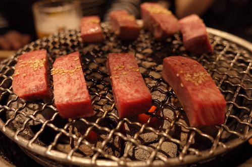 和牛特選厚切りタン塩 韓菜園 焼肉 本家 Ponga 11