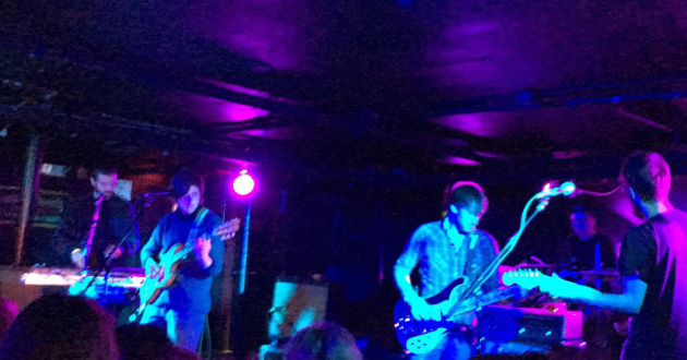 That Was The Show That Was: Alex G, Porches, Your Friend | Middle East | 12 April
