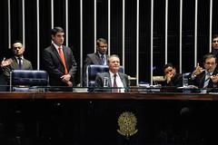 PRESIDÊNCIA DO SENADO FEDERAL