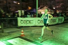 Centrum Ostravy opět zažilo závod ze série Night Run 2016