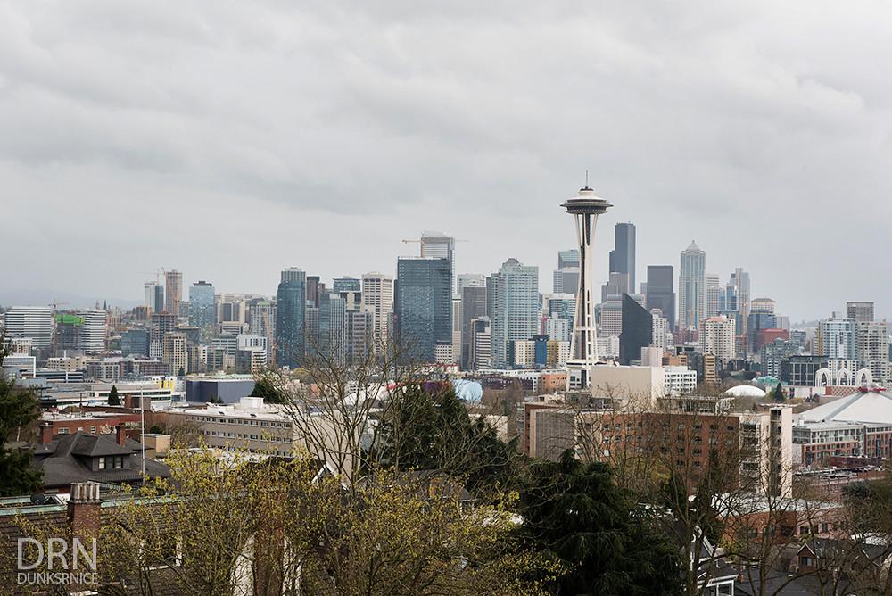 Seattle Day Three - 03.23.16