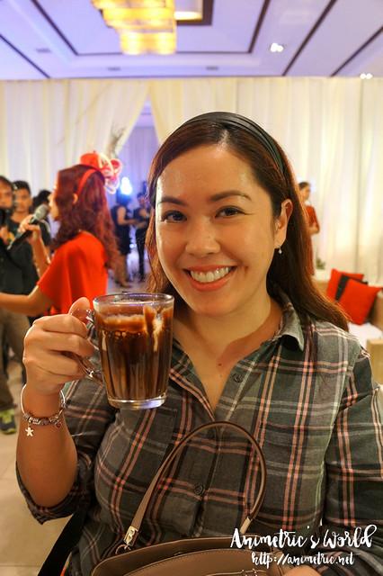 Nescafe Red Mug
