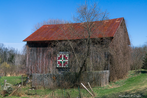 landscape outdoors unitedstates pentax michigan farm barns lowell k3 da1650