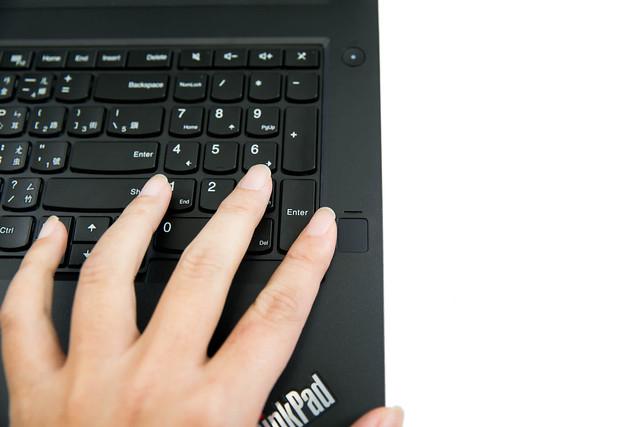 17 吋行動工作站!ThinkPad P70 開箱 (1) 開箱分享 @3C 達人廖阿輝
