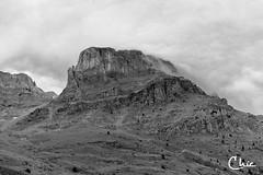 Monte Mongioie - Cima in prossimità del rifugio