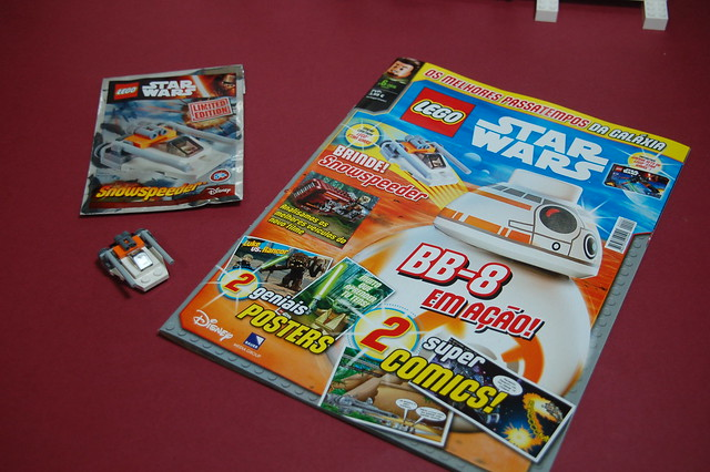 Revista LEGO Star Wars nº6 (1)