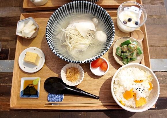 台北下午茶古亭NUKI咖啡店11版頭