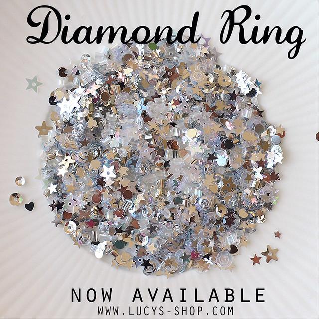 Diamond Ring Ann
