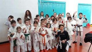 Karate Club di Casamassima  (2)