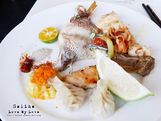 台北車站飯店午餐晚餐下午茶吃到飽凱薩飯店 (29)