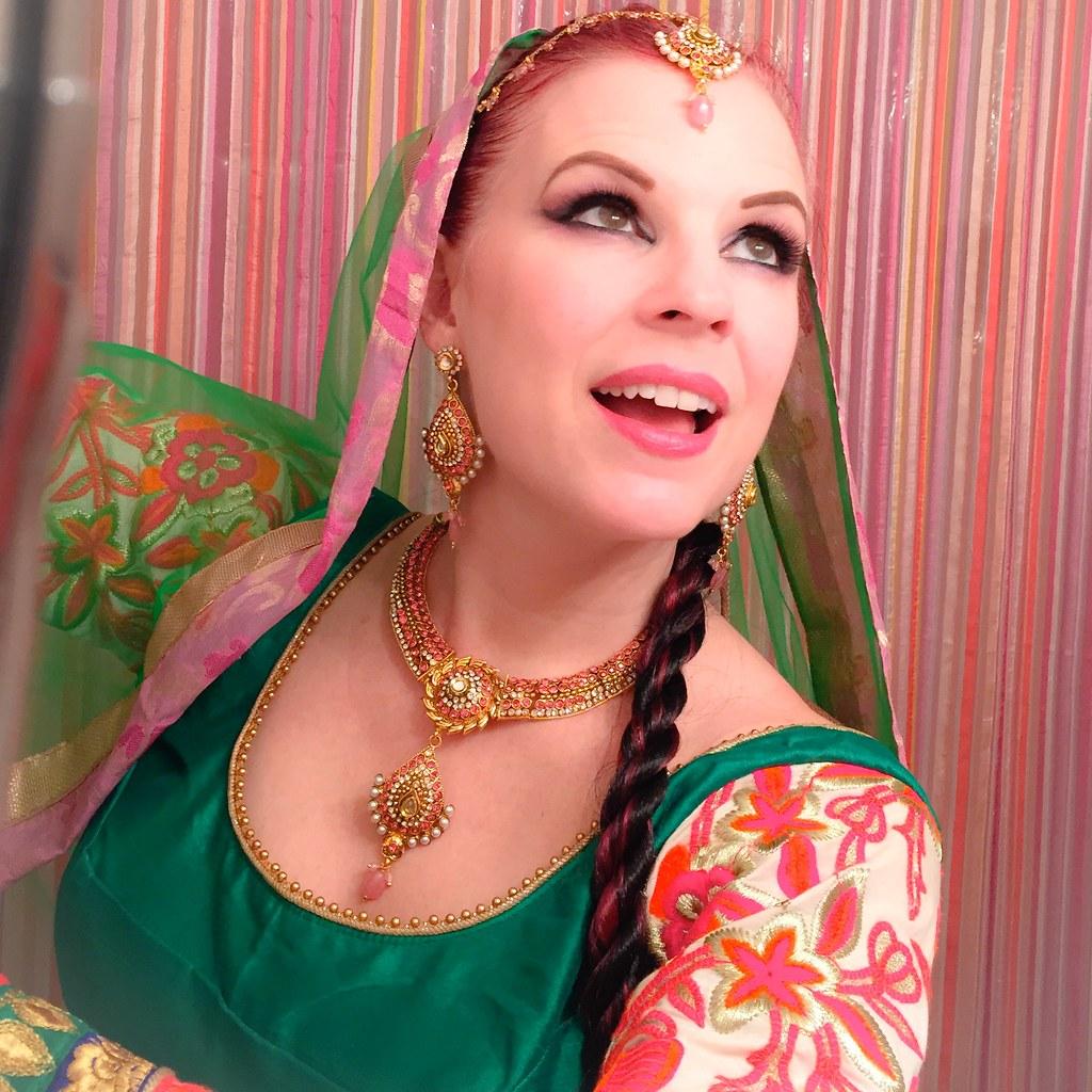 Samira Bollywood 2015